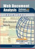 Web Document Analysis, Apostolos Antonacopoulos and Jianying Hu, 9812385827