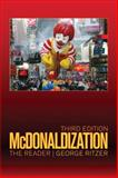 McDonaldization : The Reader, , 1412975824