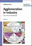 Agglomeration in Industry : Occurence and Applications, Pietsch, Wolfgang, 3527305823