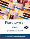 Pianoworks, Bullard, Alan and Bullard, Janet, 0193355825