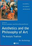 Aesthetics and the Philosophy of Art : The Analytic Tradition: an Anthology, , 1405105828