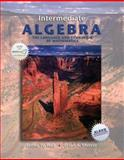 Intermediate Algebra : The Language and Symbolism of Mathematics, Hall, James W. and Mercer, Brian A., 0072495820