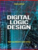 Digital Logic Design, Holdsworth, Brian and Woods, Clive, 0750645822