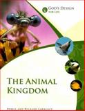 The Animal Kingdom, Debbie Lawrence and Richard Lawrence, 1893345823