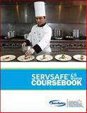 ServSafe Coursebook, National Restaurant Association Staff, 0133075834