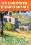 An Enigmatic Disappearance, Roderic Jeffries, 0312265832