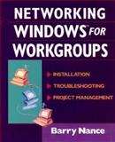 Networking Windows for Workgroups 9780471595830