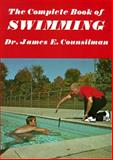 The Complete Book of Swimming 9780689705830
