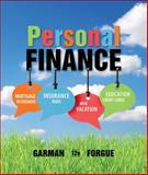 Personal Finance, Garman, E. Thomas and Forgue, Raymond, 1133595839