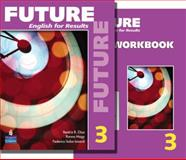 Future 3 Package : Student Book (with Practice Plus CD-ROM) and Workbook), Schoenberg and Schoenberg, Irene E., 0132455838