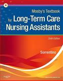 Mosby's Textbook for Long-Term Care Nursing Assistants, Sorrentino, Sheila A., 0323075835