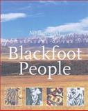 The Story of the Blackfoot People, Blackfoot Gallery Committee, 1552975835
