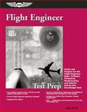 Flight Engineer Test Prep, ASA Test Prep Board, 1560275839