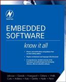 Embedded Software 9780750685832