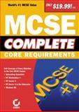 MCSE Complete Core Requirements, Sybex Inc, 0782125832
