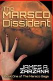 The Marsco Dissident, James Zarzana, 1495925838