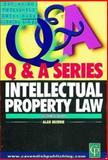 Intellectual Property Law, Alan Murdie, 1859415830