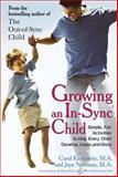 Growing an In-Sync Child, Carol Kranowitz and Joye Newman, 0399535837