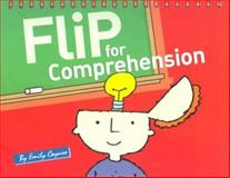 Flip for Comprehension, Emily Cayuso, 0929895835