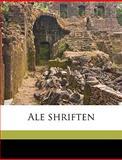 Ale Shriften, 1835-1917 Mendele Mokher and 1835-1917 Mendele Mokher Sefarim, 1149265833