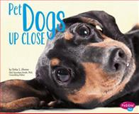 Pet Dogs up Close, Erika L. Shores, 149140583X