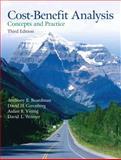 Cost-Benefit Analysis, Boardman, Anthony E. and Greenberg, David H., 0131435833
