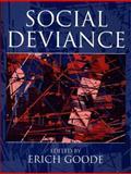 Social Deviance 1st Edition