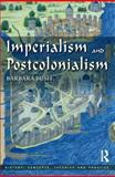Imperialism and Postcolonialism, Bush, Barbara, 0582505836