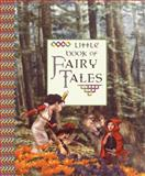 Little Book of Fairy Tales, Veronica Uribe, 0888995830