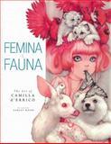 Femina and Fauna: the Art of Camilla D'Errico, Camilla D'Errico, 1595825835