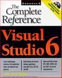 Visual Studio 6 : The Complete Reference, Mueller, John Paul, 0078825830