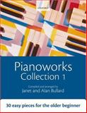 Pianoworks Collection 1, , 0193355833