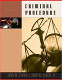 Criminal Procedure, Scheb, John M. and Scheb, John M., II, 0534525830