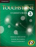 Touchstone Level 3 Student's Book, Michael McCarthy and Jeanne McCarten, 1107665833