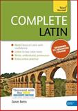 Complete Latin Book and CD Pack: Teach Yourself, Betts, Gavin, 1444195832