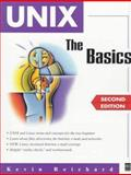 UNIX... the Basics, Reichard, Kevin, 1558285830