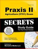 Praxis II Agriculture (0700) Exam Secrets Study Guide : Praxis II Test Review for the Praxis II Subject Assessments, Praxis II Exam Secrets Test Prep Team, 1610725832