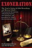 Exoneration, Emily Arnow and David Alman, 0977905837