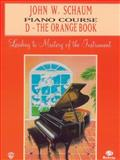 John W. Schaum Piano Course, John W. Schaum, 0769235832