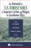 The Potential of U.S. Forest Soils to Sequester Carbon and Mitigate the Greenhouse Effect, , 1566705835