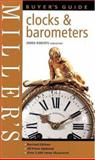 Clocks and Barometers, Derek Roberts, 1840005831