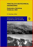 Fractals in Geotechnical Engineering : Exploratory Workshop, Innsbruck, 2003, Kolymbas, D., 3832505830