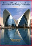 Statics and Strength of Materials for Architecture and Building Construction 3rd Edition