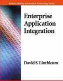 Enterprise Application Integration, Linthicum, David S., 0201615835
