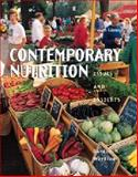 Contemporary Nutrition : Issues and Insights, Wardlaw, Gordon M., 0072535830