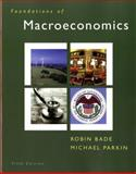 Foundations of Microeconomics, Bade, Robin and Parkin, Michael, 0136125832
