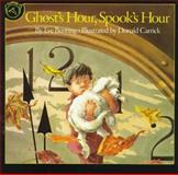 Ghost's Hour, Spook's Hour, Eve Bunting, 0395515831