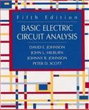Basic Electric Circuit Analysis 9780471365839