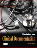 Guide to Clinical Documentation, Debra D. Sullivan, 0803625839