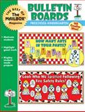 The Best of the Mailbox Bulletin Boards, The Mailbox Books Staff, 1562345834